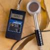 放射性检测仪