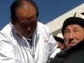 新疆乌恰县百万为3.2万农牧民购买医疗保险